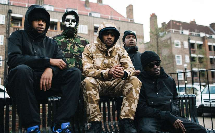 London violence – Should we blame drill music?
